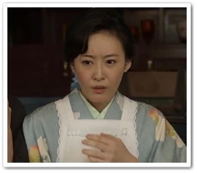 室井桜子(前田亜季)「ごちそうさん」- 今旬な情報をお届けします!!