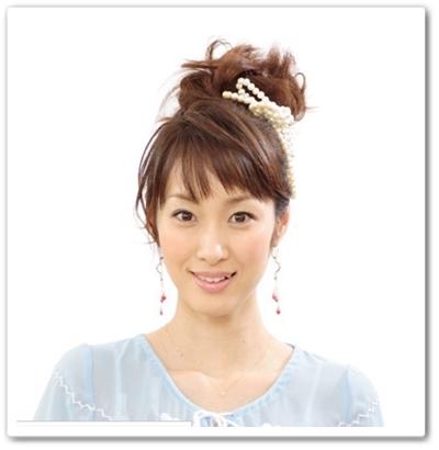 坂下千里子- 今旬な情報をお届けします!!