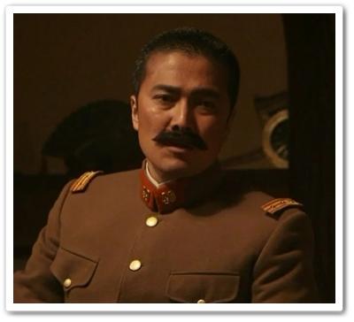 連隊長(田中伸一) -「花子とアン」- 今旬な情報をお届けします!!