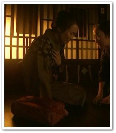 サッちゃん(木下あかり)「花子とアン」