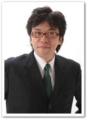 峯村淳二(みねむらじゅんじ)