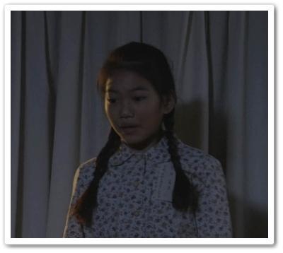 村岡美里(三木理紗子)「花子とアン」