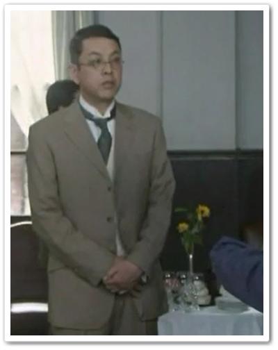 須藤大策(西沢仁太)「花子とアン」