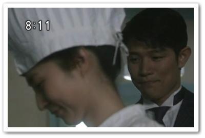 看護婦(八木菜々花)「花子とアン」